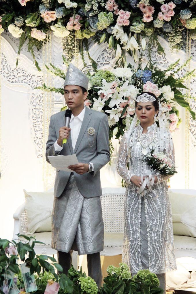 aldy & nelly wedding day by Our Wedding & Event Organizer - 007