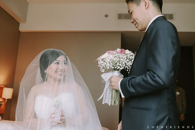 Bobby & Fany wedding by lop - 011