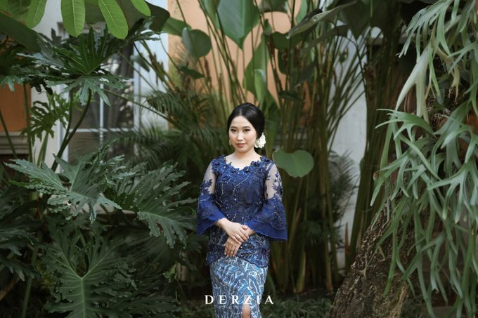 The Engagement of Febby & Rama by DIY Planner - 013