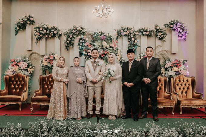 The Wedding Of Cindy & Himawan by alienco photography - 047