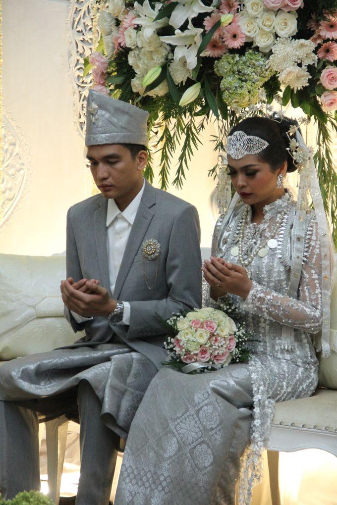 aldy & nelly wedding day by Our Wedding & Event Organizer - 008