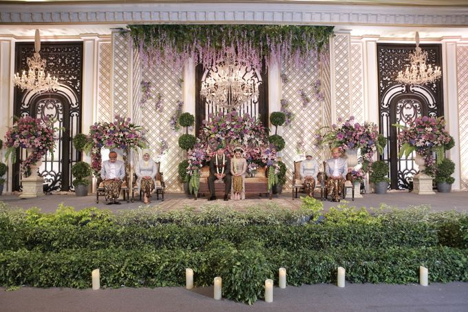 A WEDDING AT BALAI KARTINI by AIRY - 013