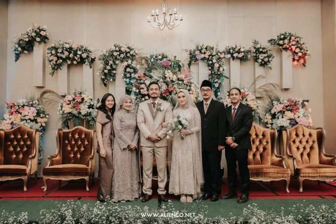 The Wedding Of Cindy & Himawan by alienco photography - 048