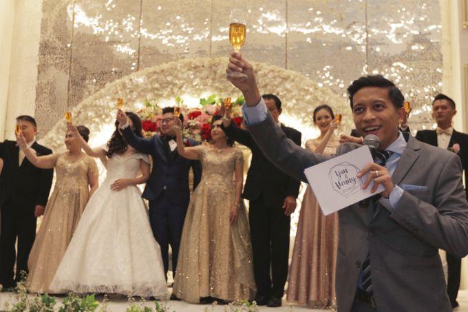 Yan & Venny Wedding Day by Vedie Budiman - 007