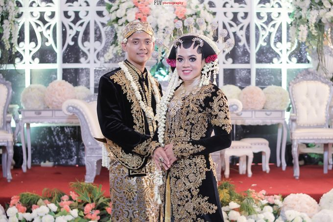 WEDDING EKA & SEFRIN by FDY Photography - 010