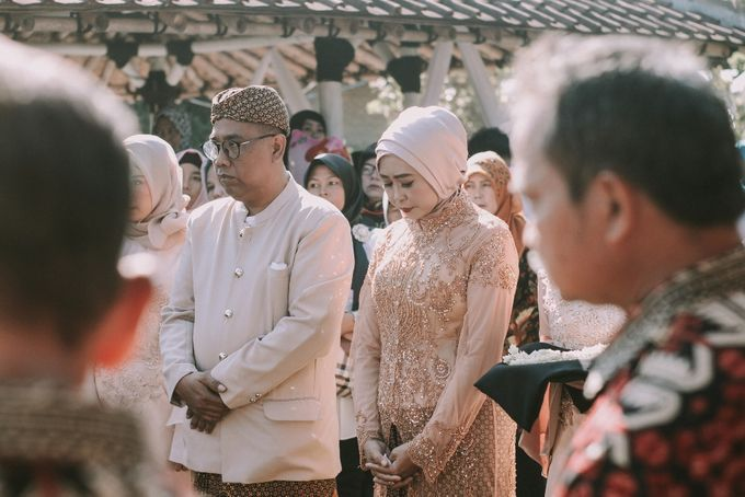 WEDDING RECEPTION OF CINDY & EKA by Imah Creative - 010