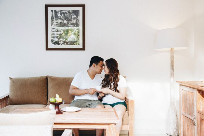 Honeymoon of Angel by Visesa Ubud - 004