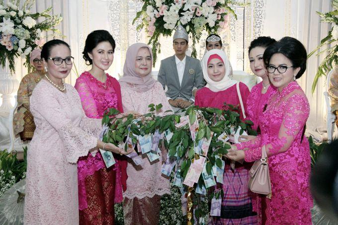 aldy & nelly wedding day by Our Wedding & Event Organizer - 010