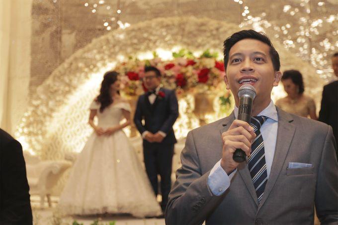 Yan & Venny Wedding Day by Vedie Budiman - 008