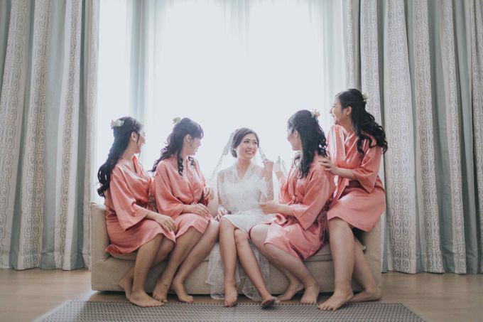Nicko & Devina wedding by Lumilo Photography - 018