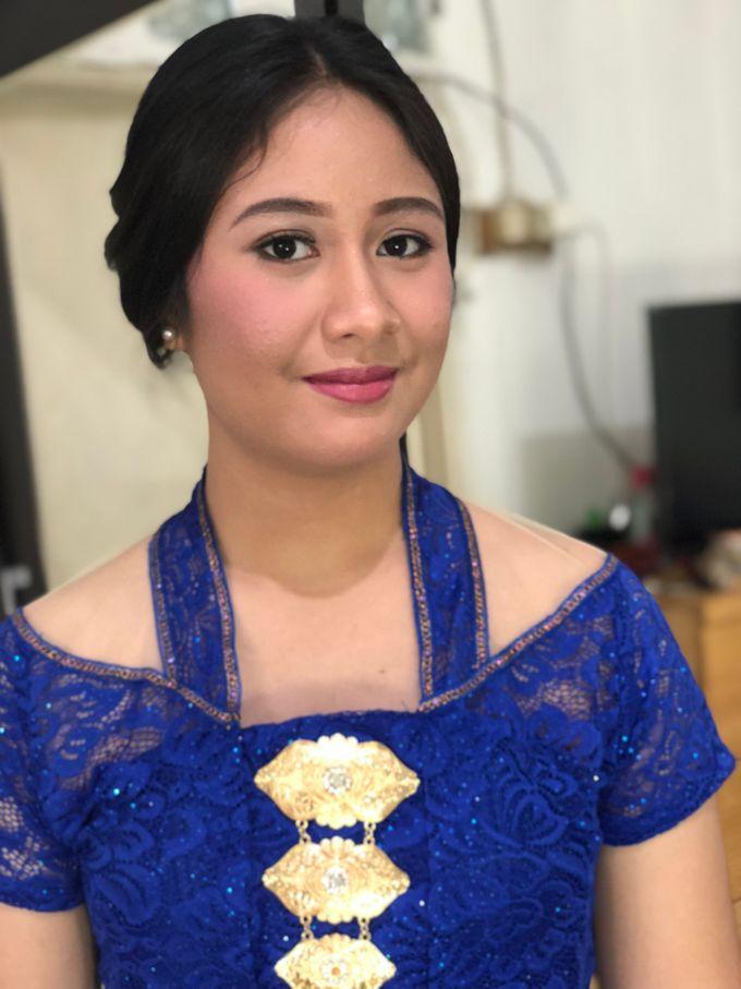 Make Up by Arum Ndalu Sanggar Rias Pengantin - 014