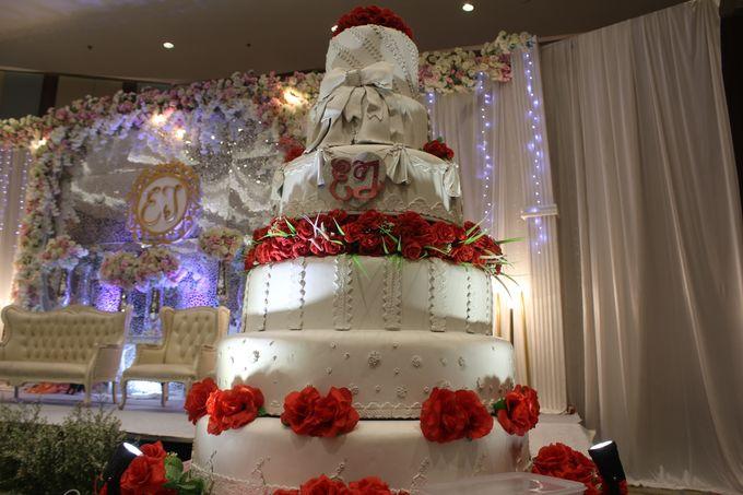 WEDDING OF EDWIN & JESSICA by Grand Soll Marina Hotel - 002