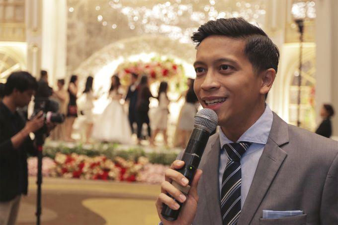 Yan & Venny Wedding Day by Vedie Budiman - 009