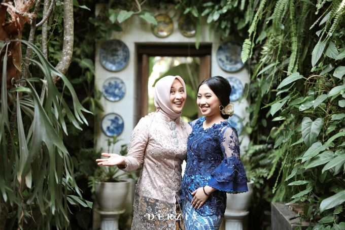The Engagement of Febby & Rama by DIY Planner - 014