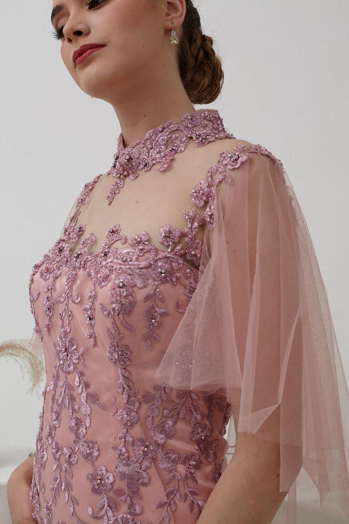 Pinky Blush by Eliana Andrea - 006