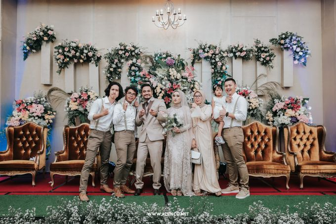 The Wedding Of Cindy & Himawan by alienco photography - 049