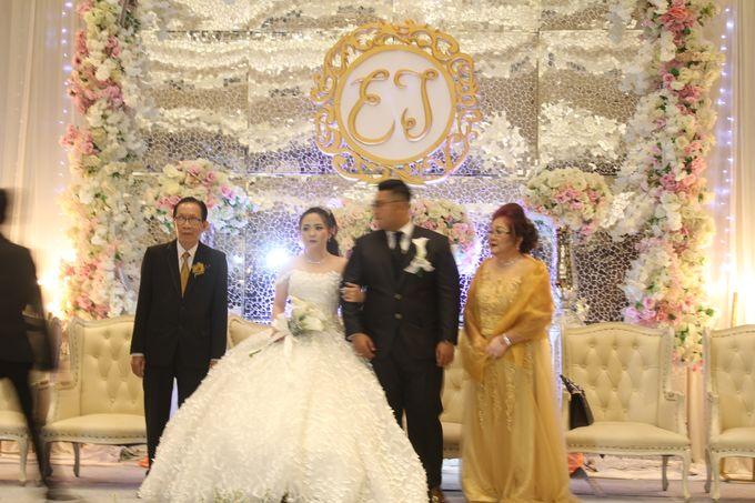 WEDDING OF EDWIN & JESSICA by Grand Soll Marina Hotel - 004