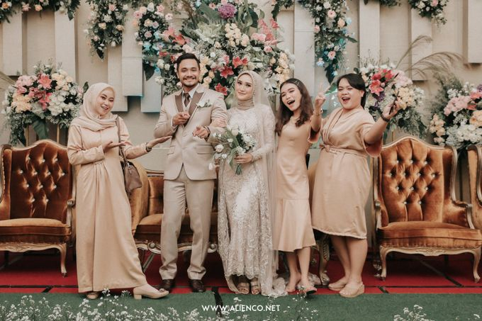 The Wedding Of Cindy & Himawan by alienco photography - 050