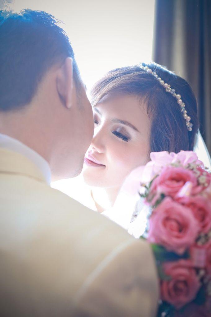 wedding day by Xin-Ai Bride - 008