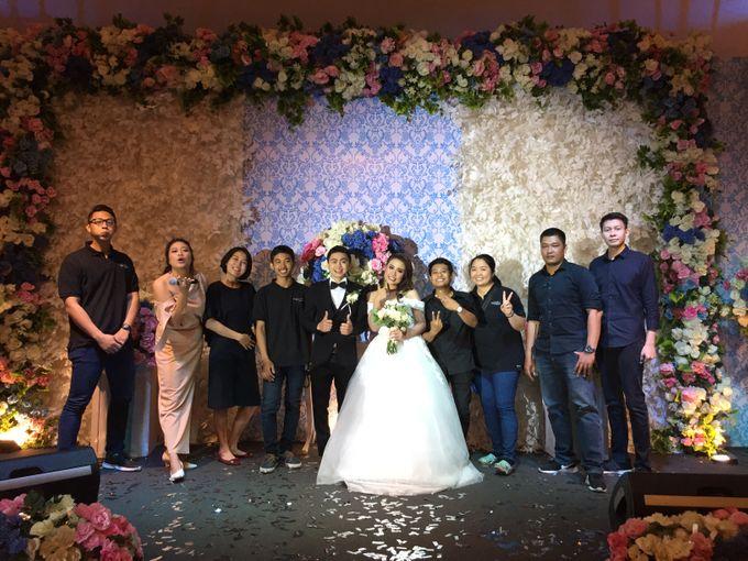 Angga Wulan Wedding by Magnifica Organizer - 014