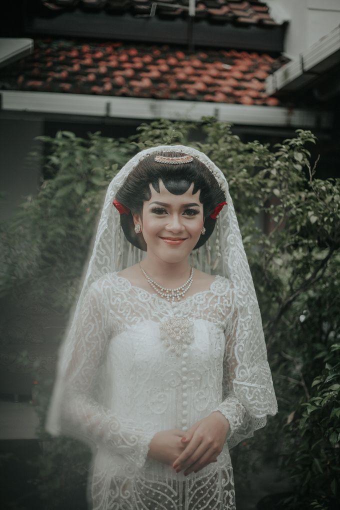 The Wedding Dyah Gera By Fatman Visual Bridestory Com