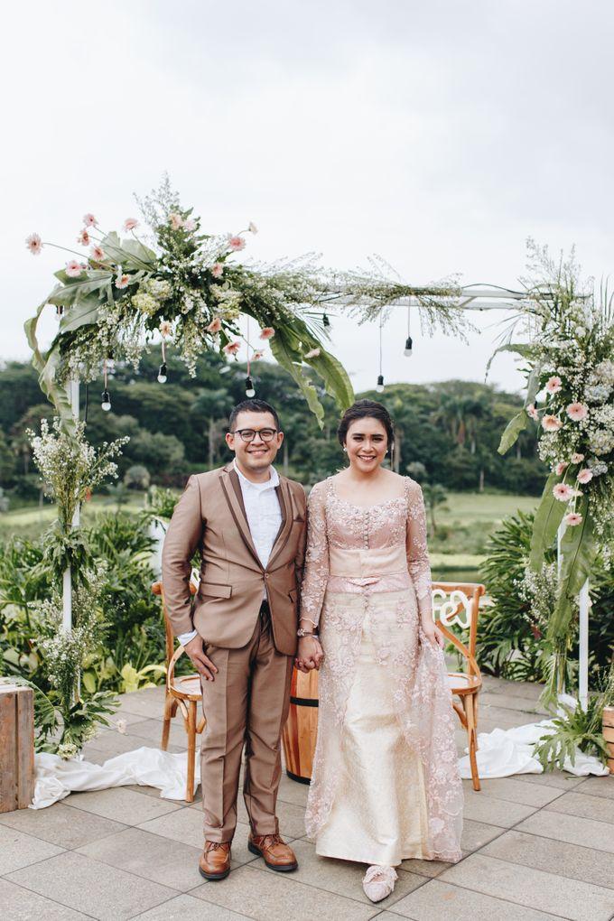 Ardhan & Dhea - Wedding by Flowr Photography - 029
