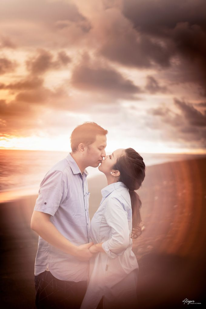 Vita & Joe Prewedding by ALEGRE Photo & Cinema - 016