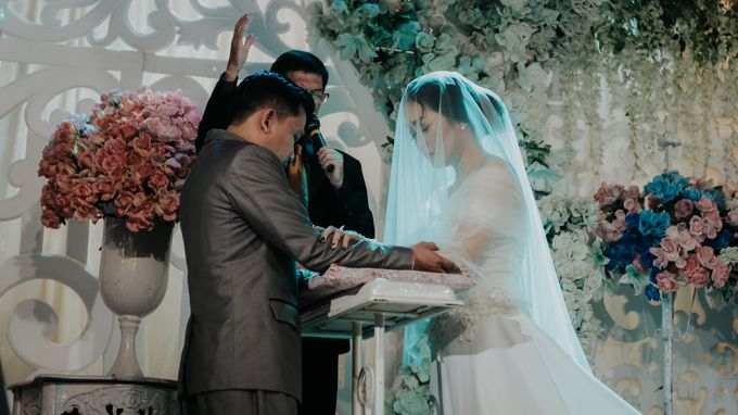Wedding Daniel & Rista by Vintageopera Slashwedding - 006