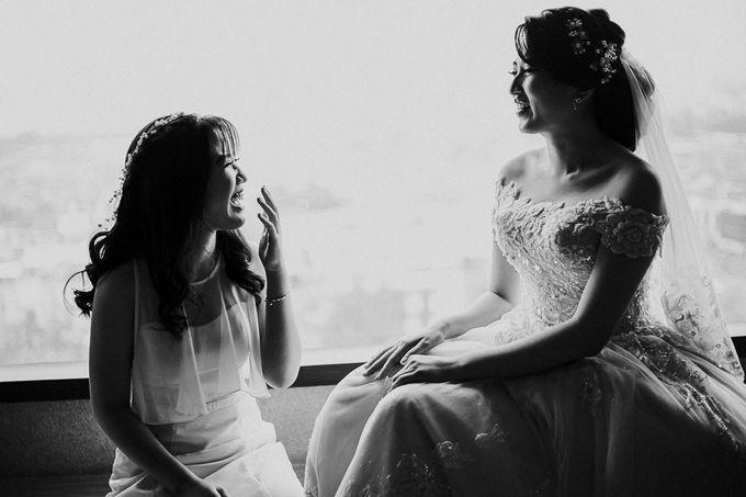 Wedding Steven & Stella by Amor Cake - 011