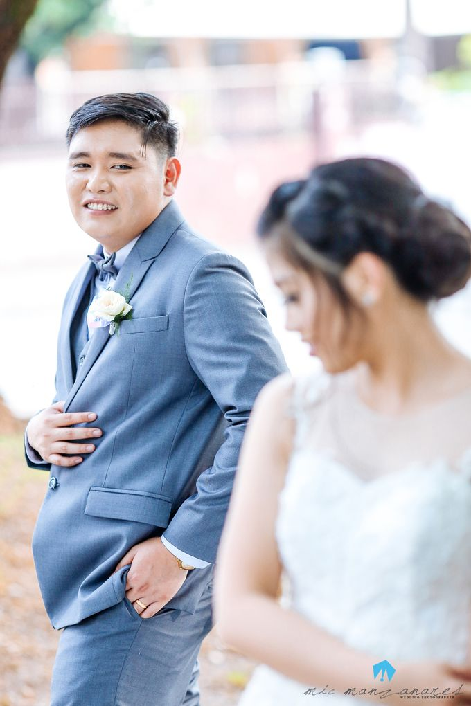 Kenneth and Kay Wedding by MIC MANZANARES PHOTOGRAPHY - 036