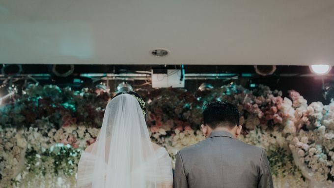 Wedding Daniel & Rista by Vintageopera Slashwedding - 001