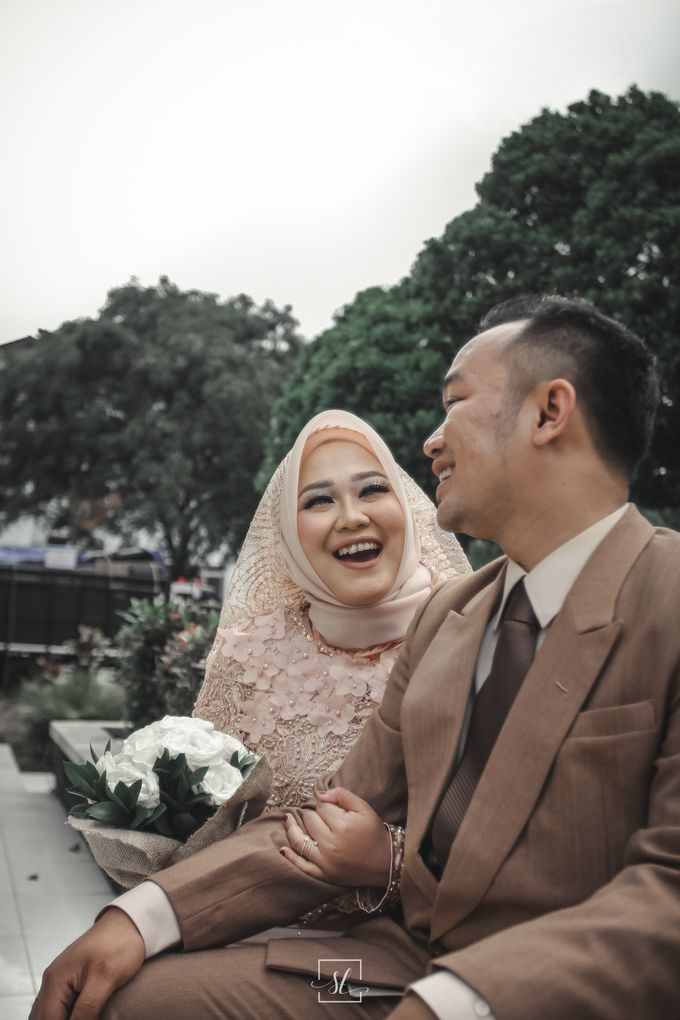 Magelang Wedding Day by Summer Time - 002