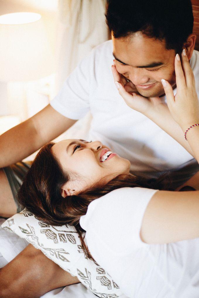 Honeymoon of Angel by Visesa Ubud - 007