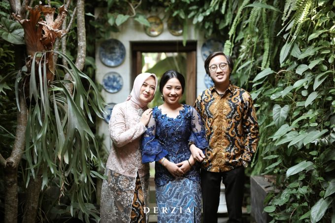 The Engagement of Febby & Rama by DIY Planner - 015