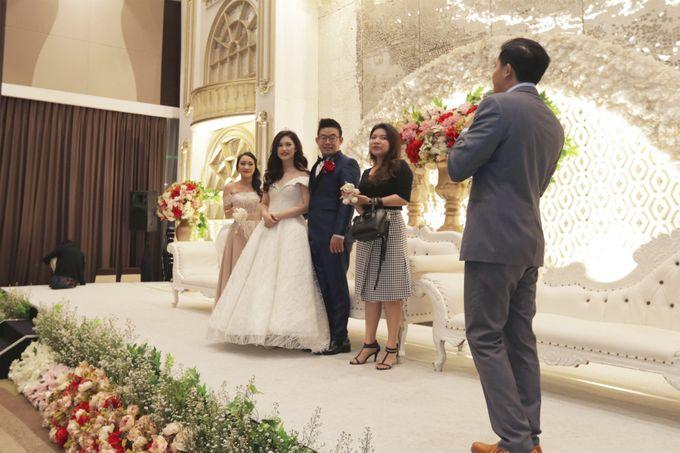 Yan & Venny Wedding Day by Vedie Budiman - 013
