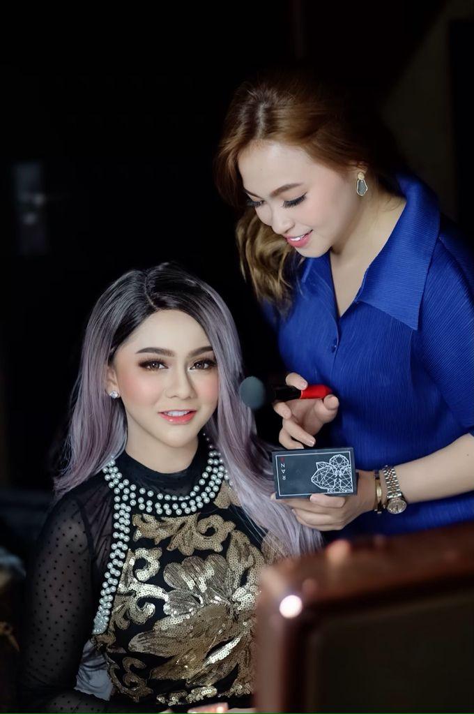 Makeup Beautiful Miss Jenita Janet by Natcha Makeup Studio - 001