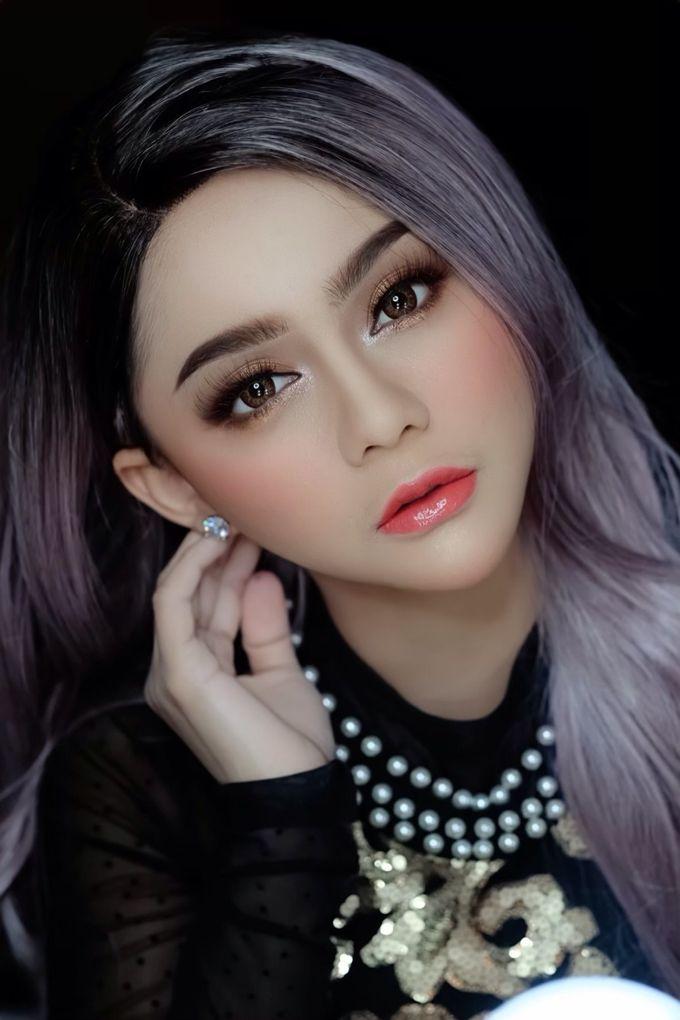 Makeup Beautiful Miss Jenita Janet by Natcha Makeup Studio - 008