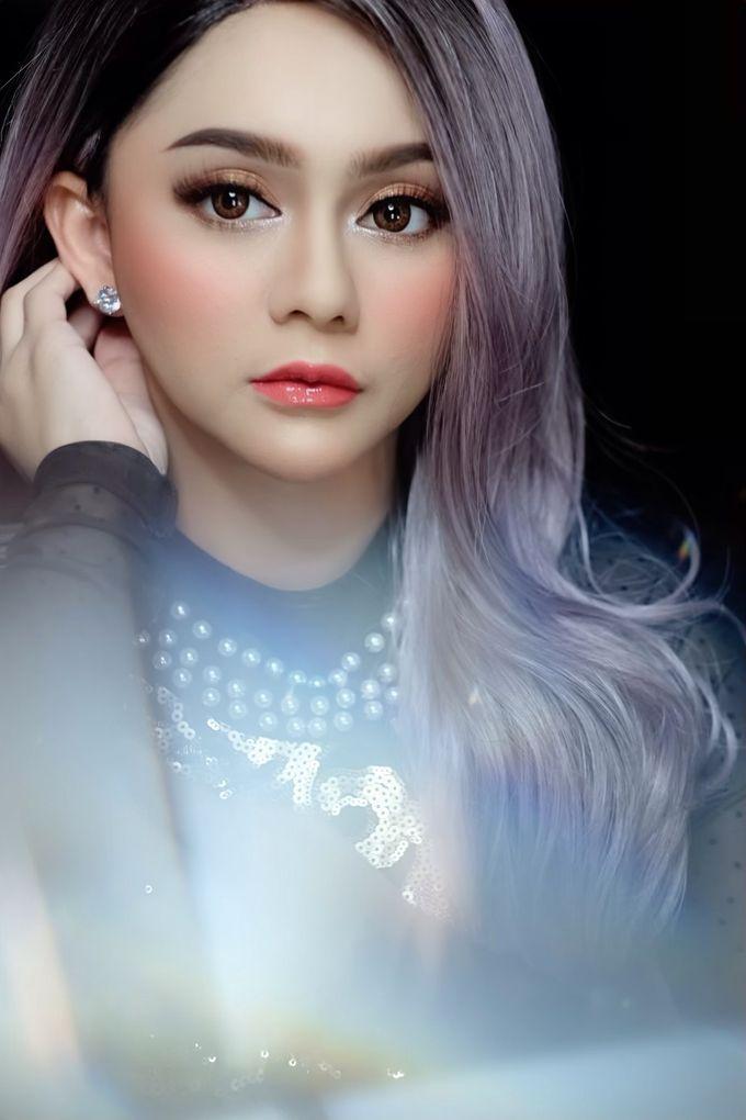 Makeup Beautiful Miss Jenita Janet by Natcha Makeup Studio - 009