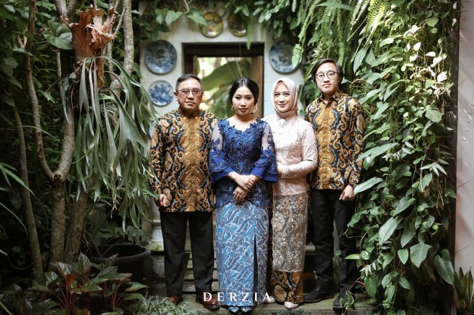 The Engagement of Febby & Rama by DIY Planner - 016