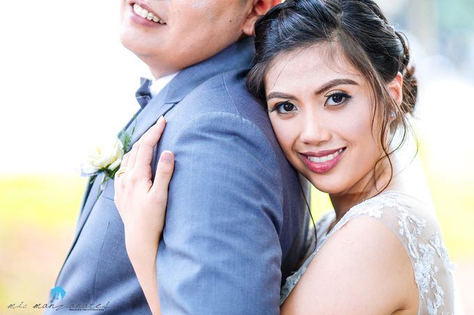 Kenneth and Kay Wedding by MIC MANZANARES PHOTOGRAPHY - 037