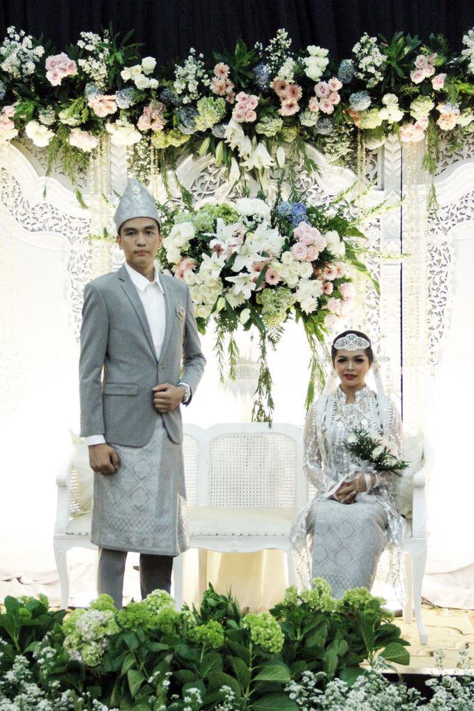 aldy & nelly wedding day by Our Wedding & Event Organizer - 011