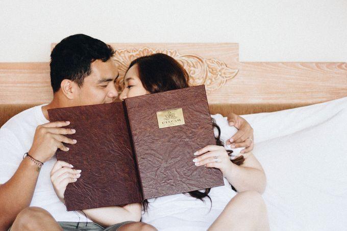 Honeymoon of Angel by Visesa Ubud - 009
