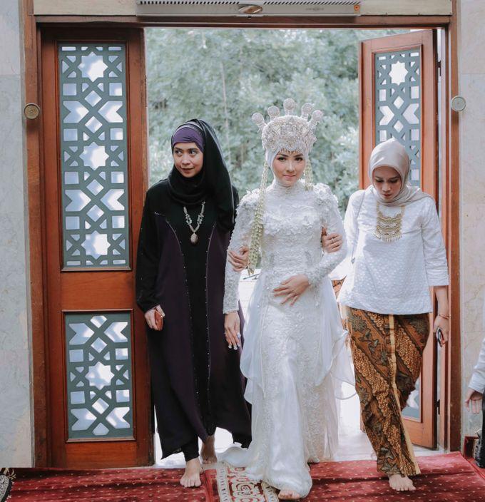 Chaca & Yudhi Wedding by Chandani Weddings - 010