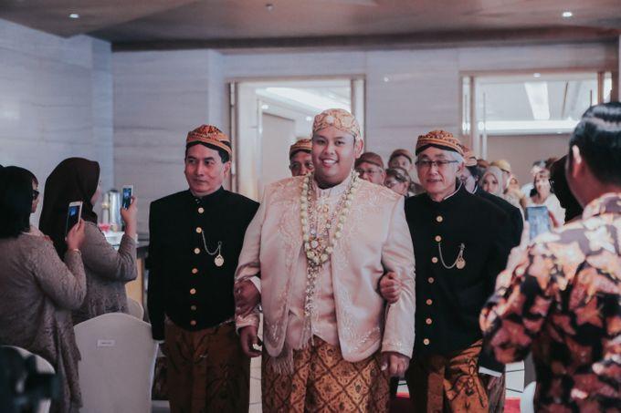 DINI & AGI WEDDING by Akuwedding - 011