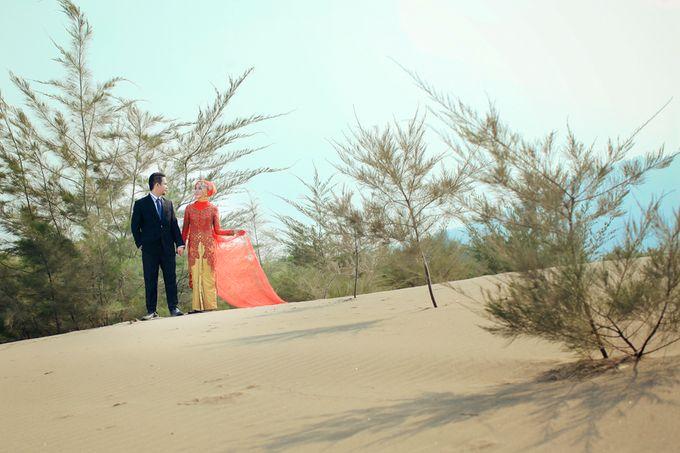 Romance Between Desert and Pine by ridzkysetiaji photo - 015