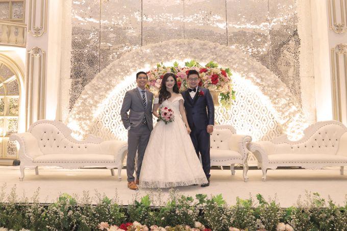 Yan & Venny Wedding Day by Vedie Budiman - 017