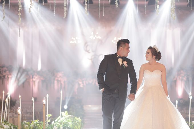 THE WEDDING OF YOSEA & CEIN by Alluvio - 041