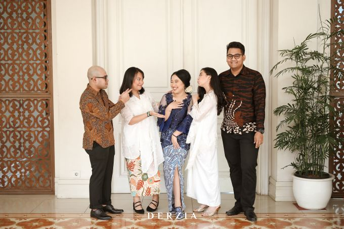 The Engagement of Febby & Rama by DIY Planner - 017