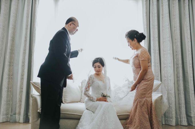 Nicko & Devina wedding by Lumilo Photography - 022