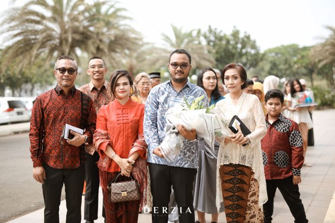 The Engagement of Febby & Rama by DIY Planner - 018
